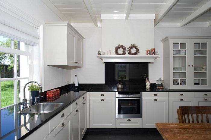 Keuken Afzuigkap Vervangen : Keukenblad vervangen